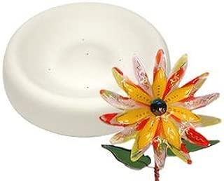 Medium Flower With Hump Mold