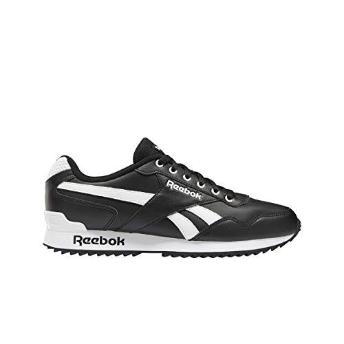 Reebok Herren ROYAL Glide RPLCLP Laufschuhe, schwarz weiß schwarz, 42 EU
