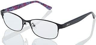 Glasses Women A S207 401 Black Full Frame