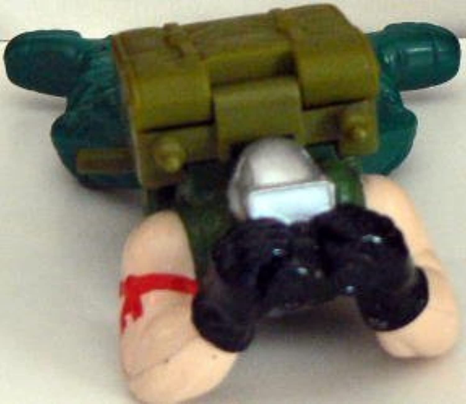 SMALL SOLDIERS  Burger King  Crawling LINK STATIC by Burger King
