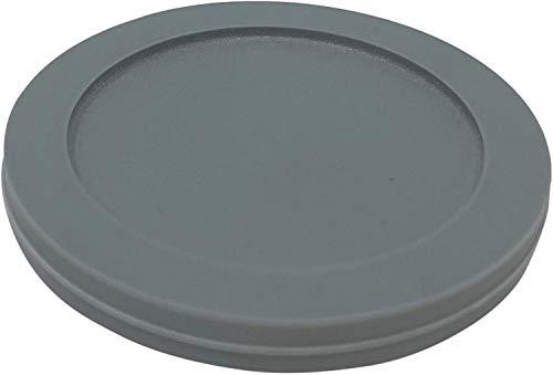 DREHFLEX - für Teile-Nr. 5254442 für Miele Spülmaschine Deckel/Dichtung für Klarspüler