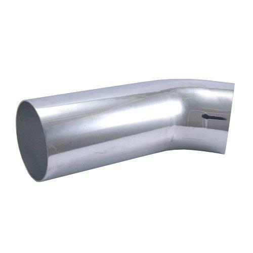 Spectre Performance 97490 4' 45° Aluminum Elbow with 7' Leg
