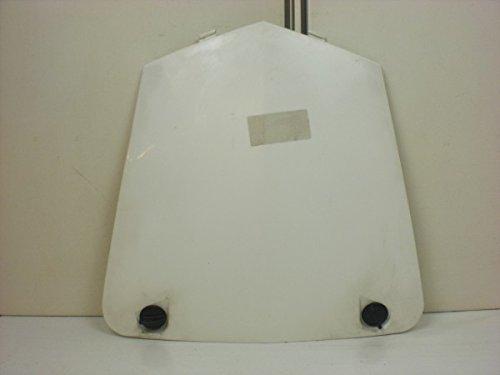 Gepäckfachabdeckung Hisun Quad