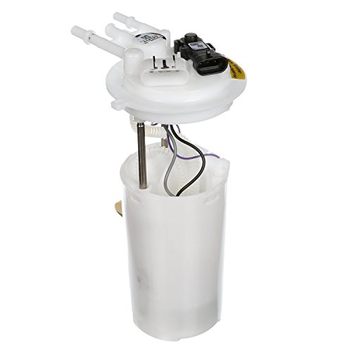 02 escalade fuel pump - 8