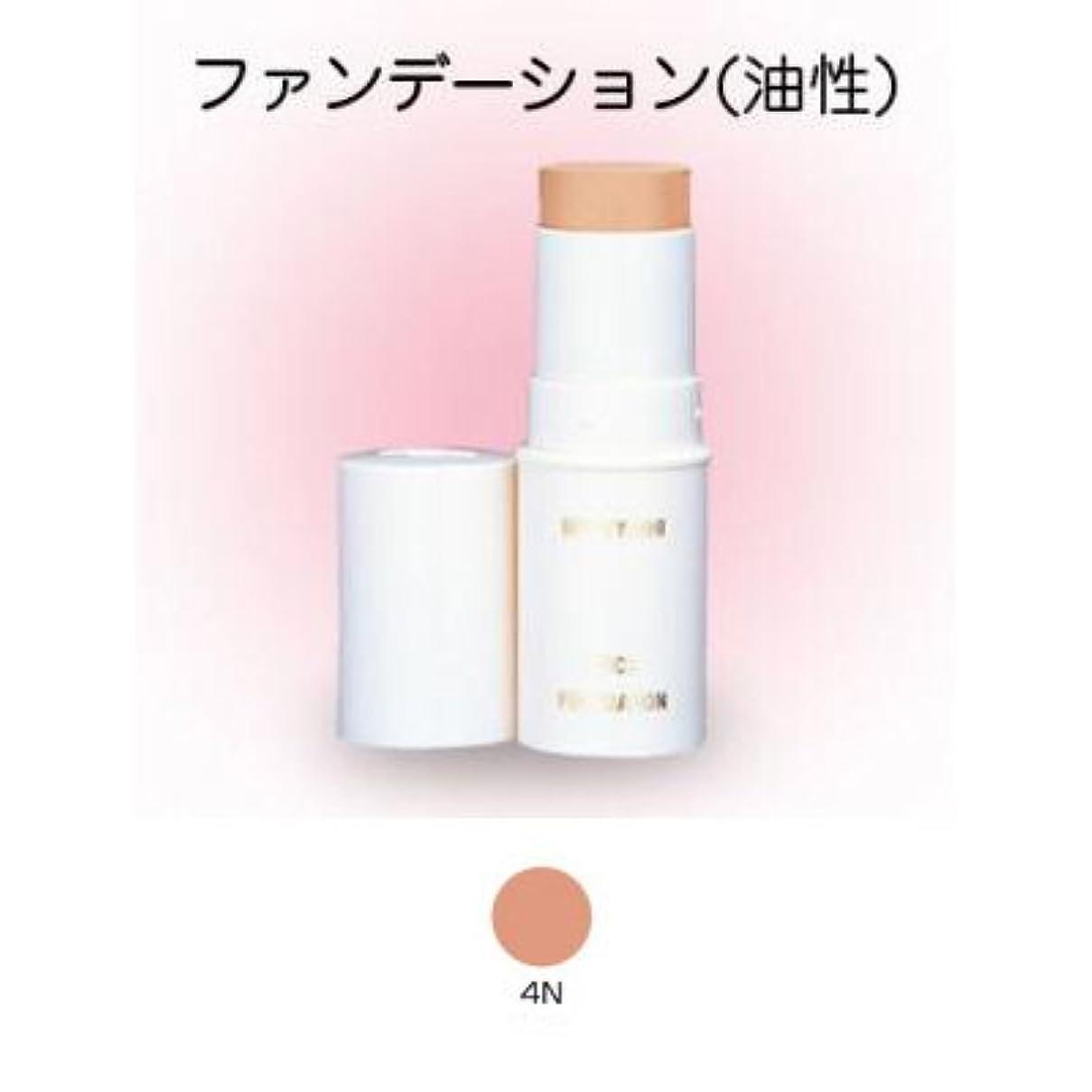 適応的プーノ回復するスティックファンデーション 16g 4N 【三善】