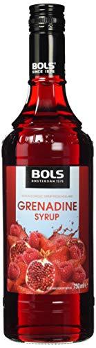 Bols Grenadine Syrup Alkoholfrei (3 x 0.75 l)