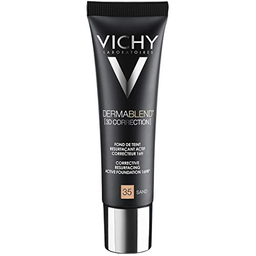Maquillaje Mineral  marca VICHY