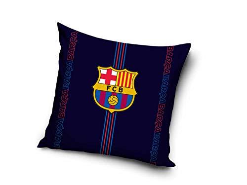 FC Barcelona Kissen gefüllt- Filled Pillow - oreiller rempli - almohada llena - cuscino pieno FCB192042-POD