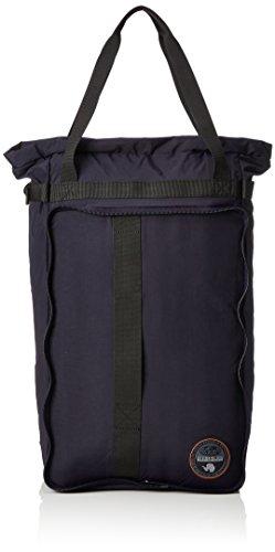 Napapijri - Hudson Pc Bag, Bolsos bandolera Unisex adulto, Blau (Blu Marine), 13x52x41 cm (B x H T)