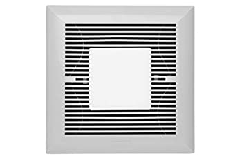 Quiet Bathroom Fan with Light: 10 Silent Exhaust Fans