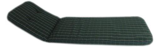 beo D904 Coussin pour Chaise Longue de Jardin 64 x 195 cm