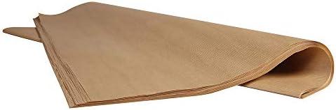 Clairefontaine 95771C - Un rouleau de kraft brun