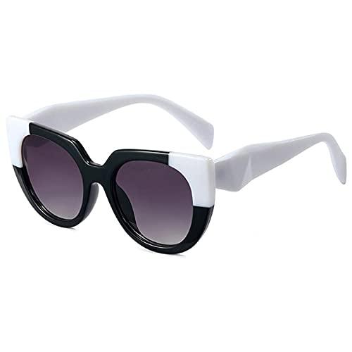 LUOXUEFEI Gafas De Sol Gafas De Sol Femeninas Mujer Gafas De Sol Negras Accesorios Para Mujer