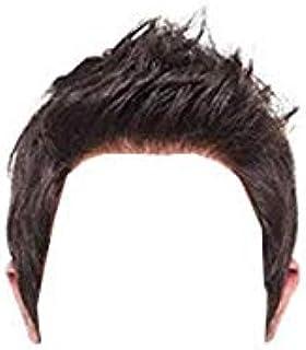 شعر قصير مستعار للرجال