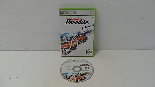 Xbox 360 - Burnout Paradise