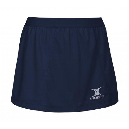 Gilbert - Jupe de sport - Femme - Bleu - Bleu marine - XL