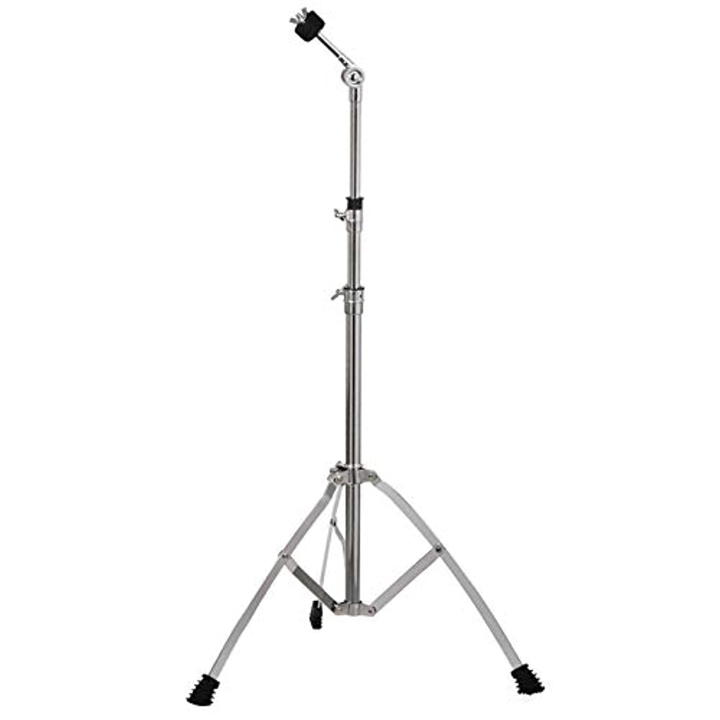 TOOGOO Drum Stand Snare Dumb Holder Cymbal Triangle-bracket Support all of size Cymbal for Drum t Percussion