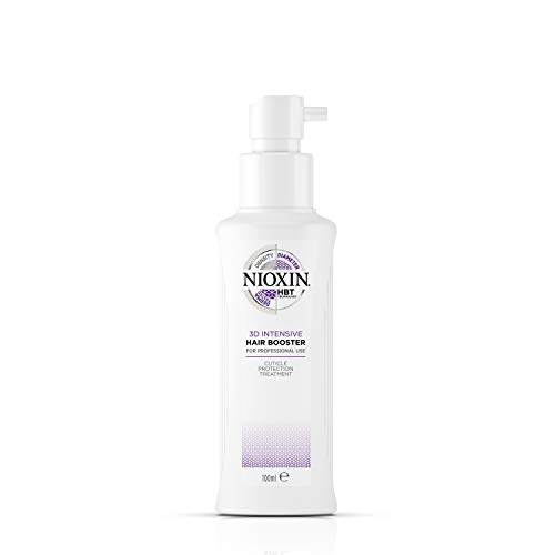 Nioxin Hair Booster Trattamento che Aumenta il Diametro del Capello - 100 ml