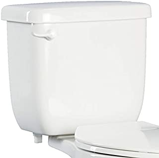 PROFLO PF5112WHM Toilet Tank Only - For Use with PF1401J Toilet Bowl