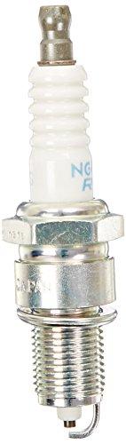 NGK 2015 Standard Spark Plug - BPR2ES Solid, 1 Pack