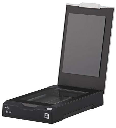 Fujitsu fi-65F Mini Flatbed Scanner for ID Card and Passport