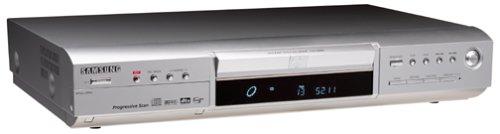 Best Buy! Samsung DVD-R4000 DVD Player/Recorder