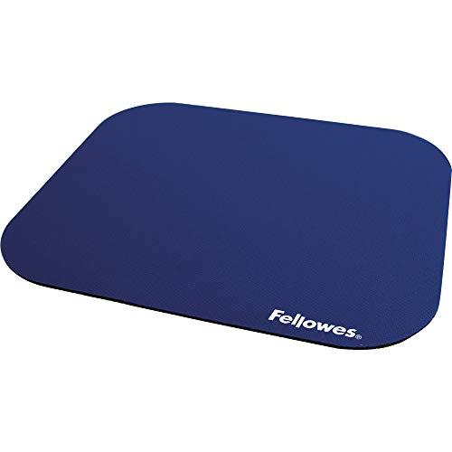 Fellowes CRC 58021 - Alfombrilla estándar para ratón,