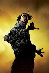 Stephen King's Dark Tower: The Gunslinger Born #4 (Stephen King's Dark Tower: The Gunslinger Born)