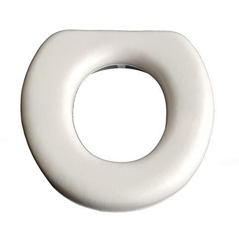 ADOB 45002 Softy Original, soft pads voor kinderen, geschikt voor alle normale wc-brillen