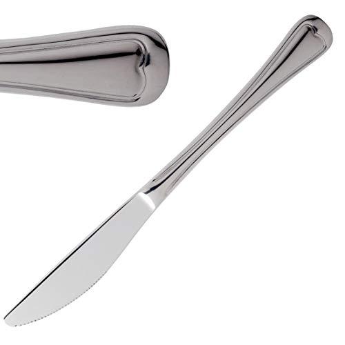 Amefa DM230 Elegance Lot de 12 couteaux de table