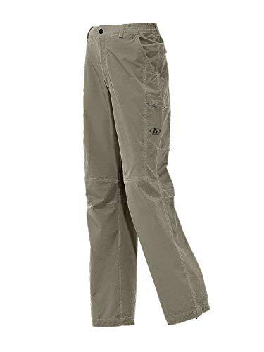 Maul Greenstone Messieurs Elast. Pantalon de randonnée Taille Unique Beige