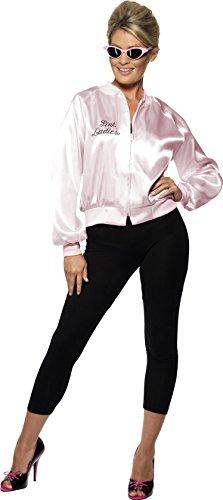 Smiffy's - Disfraz de cantante para mujer, talla L (28385L-KIT 4)