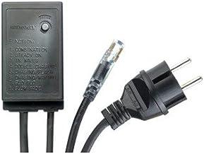 Zantec Relais /électronique de clignoteur de 5 Broches LED utilis/é pour Les Ampoules de Clignotant de LED