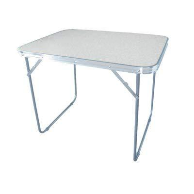 Campingtafel 60 x 80 cm klaptafel tuintafel tafel inklapbaar