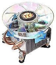 Thermaltake Silent 775 CL-P0092 Heatpipe Cooler for Intel LGA775 Prescot