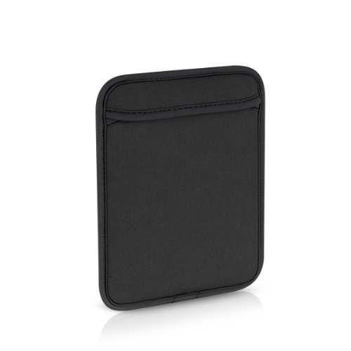 TrekStor Neoprene Tasche für TrekStor SurfTab ventos 8.0/e-Book Reader Pyrus schwarz