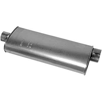Walker 21054 Quiet-Flow Stainless Steel Muffler