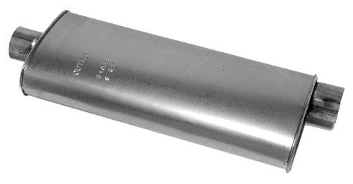 Walker 21054 Quiet-Flow Stainless Steel Muffler