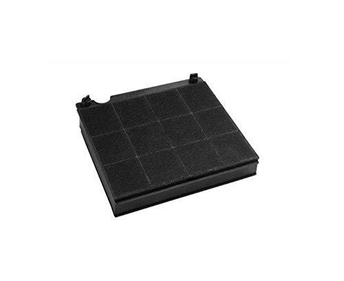 PRCF03 Filtre à charbon actif comme Bauknecht Whirlpool 481248048145 AMC027 AMC 027 Mod. 15 / Type 15 / Type 333 / F00333 / F00418SE ATAG KF71.