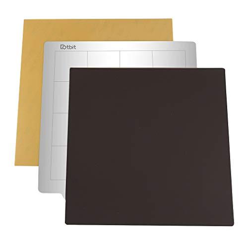MERIGLARE Printer Upgrade Bed Spare Parts Heat Bed for CR-10S