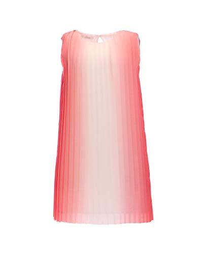 Liu Jo Jeans LIUJO plissé jurk met riem DA0125 T5932 U9832