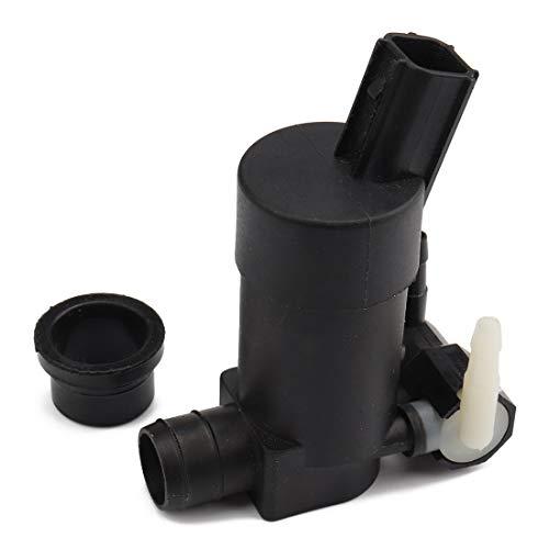 PengSF Scheibenwischer Hochdruckscheibenwasch Scheibenwischer Washer Pump 31349228 for Ford