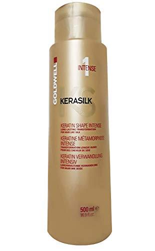Goldwell Kerasilk Keratin Treatment Shape I Intensiv 500ml