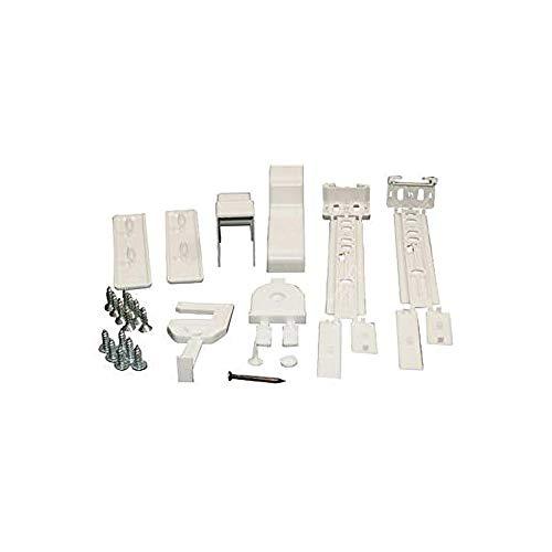 Kit de fijación puerta deslizante para frigorífico Bosch
