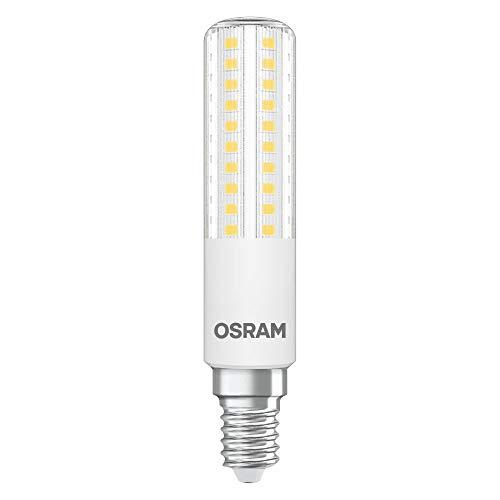 OSRAM Special T Slim DIM LED-Lampen, Spezial, 7.5 W, White, One size, 10