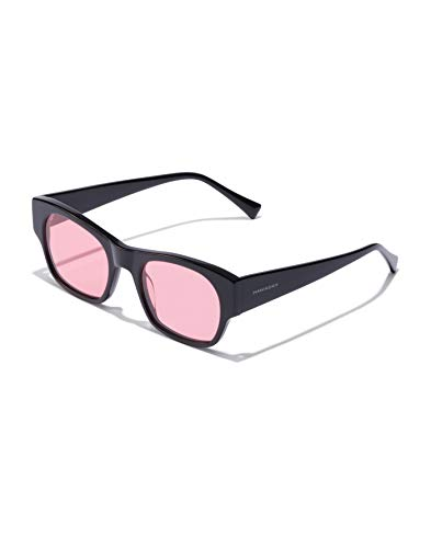 HAWKERS Brony Sunglasses, rojo, One Size Unisex-Adult