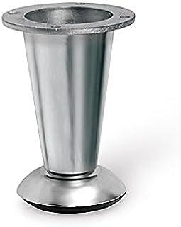 Desconocido Patas Ajustables de Aluminio Acero para Armario ...