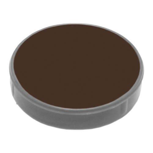 Grimas Cream Make Up Brown 15ml by elite pro