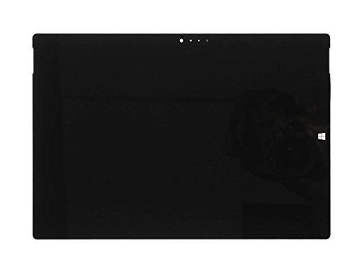 LCD Touch Screen Digitizer Assembly for 12' Microsoft Surface PRO 3 1631 LTL120QL01 TOM12H20 V1.1