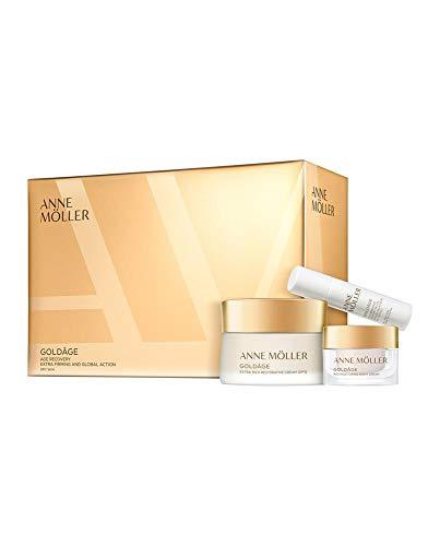 Anne Möller, Perfume Sólido - 100 gr
